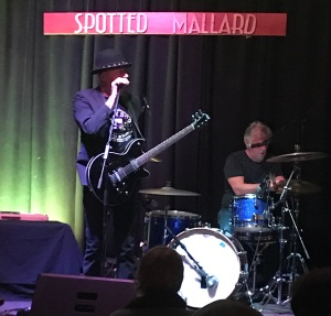 Russell Morris @ The Spotted Mallard 12 July
